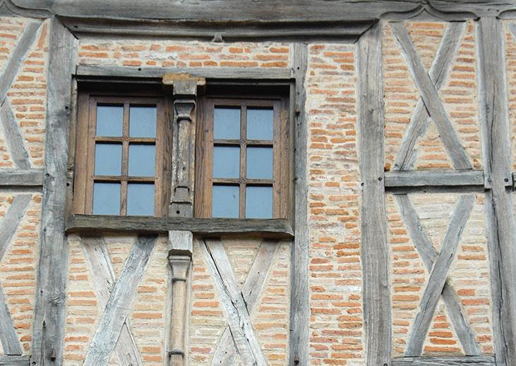 Maison Jean d'Armagnac à Beaumont de Lomagne