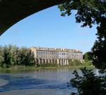 Cordes Toloannes et son abbaye de Belleperche