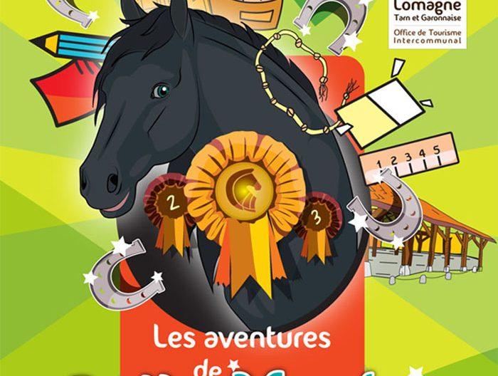Les aventures de Bello Monte à Beaumont de Lomagne