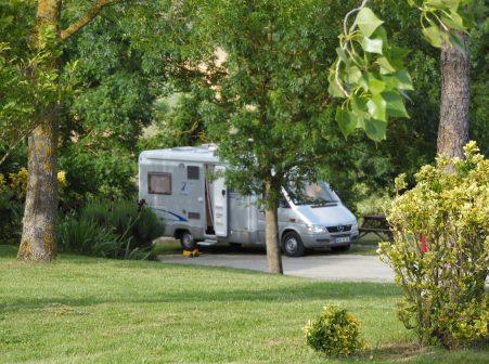Aires de camping-car en Lomagne