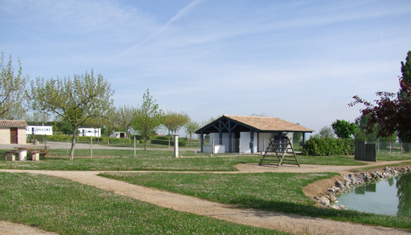 Camping et mobil-home