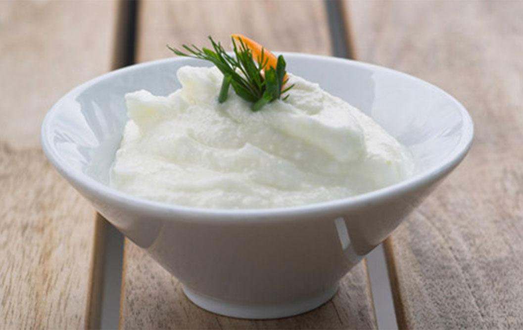 Crème d'ail blanc de Lomagne