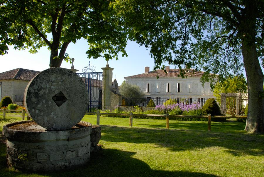 Hameau d'Havarès à Gramont