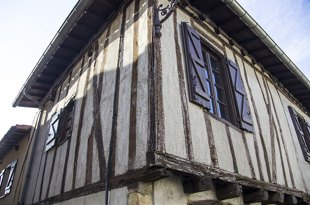 Maison de Larrazet
