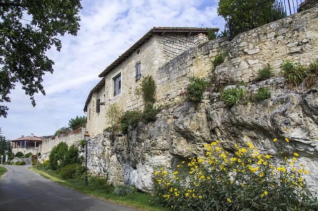 Remparts de Maubec