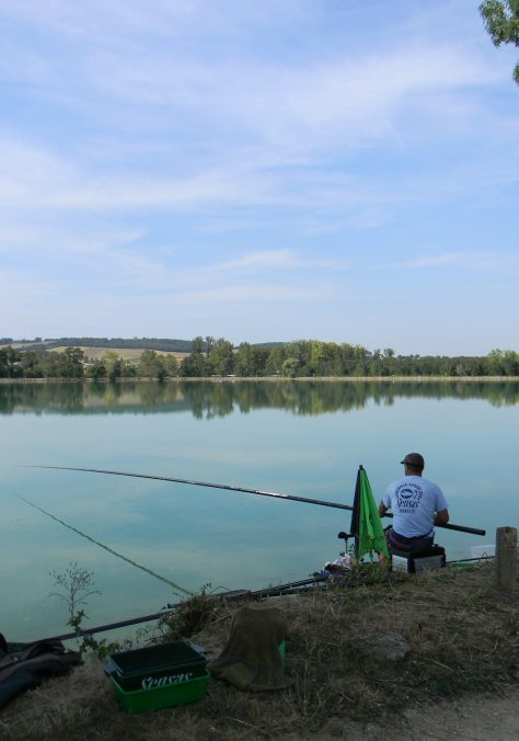 Pêche en Lomagne Tarn et Garonnaise