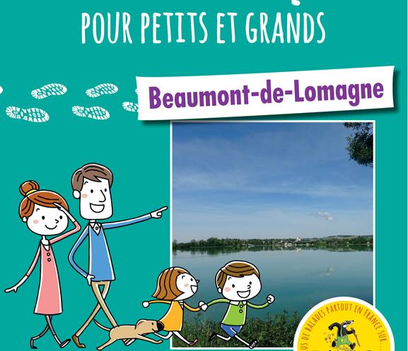 Randolantd à Beaumont de Lomagne