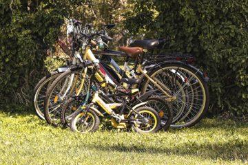 La Lomagne en famille, à vélo