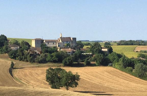 Village de Lachapelle