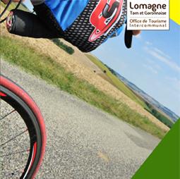 Circuits cyclo en Lomagne