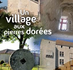 Gramont, village aux pierres doées