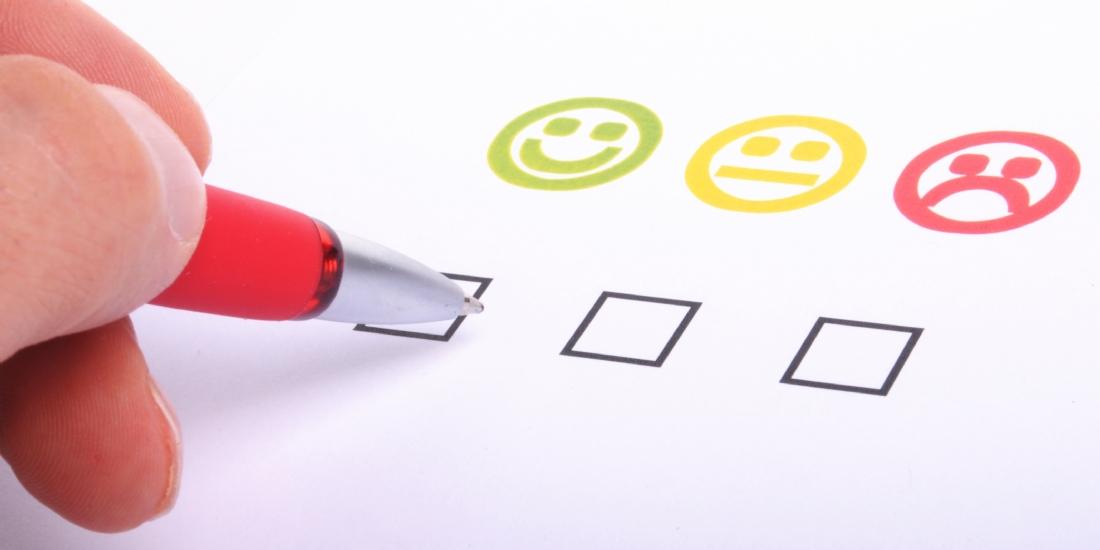 satisfaction client
